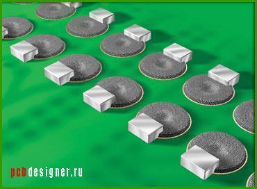 PIP-технология печатных плат