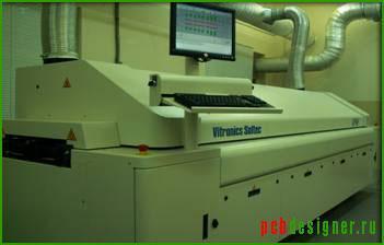 Технология бессвинцовой пайки печатных плат