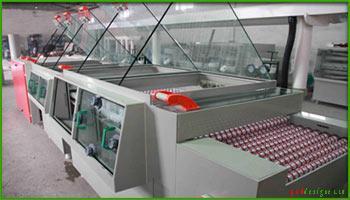 Пример оборудования для травления печатных плат