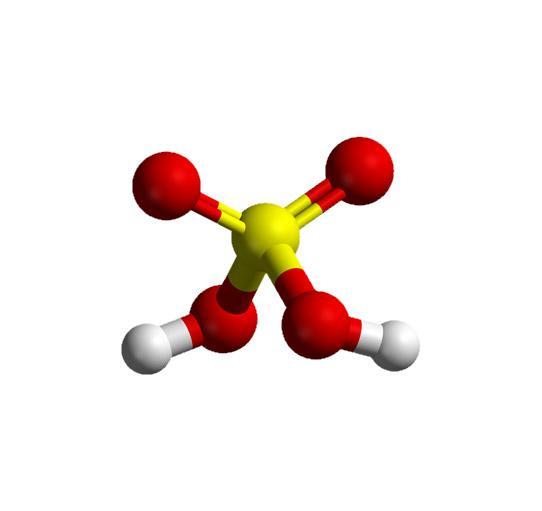 Травление печатных плат серной кислотой - водородом