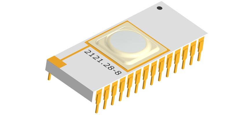 3D модель корпуса 2121.28-8