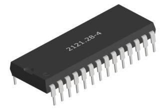 3D модель корпуса 2121.28-6