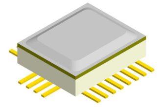 3D модель корпуса Н06.24-1В